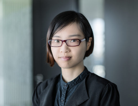 Yan Wang - Project Manager