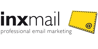 inxmail professional email marketing