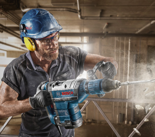 Bosch Power Tools - Handelskataloge
