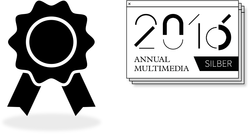 Annual Multimedia Award 2016